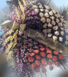 servizi floreali, composizioni, addobbi e mazzi funebri